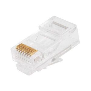 RJ45 CAT6 UTP Network Socket