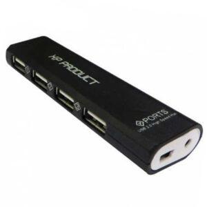 هاب 4 پورت 2.0 USB ایکس پی-پروداکت مدل XP-H803