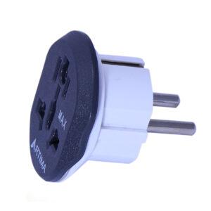 مبدل برق 3 به 2 آرتیما کد N300
